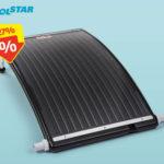 Pool Star Sonnenkollektor für Pools im Angebot bei Hofer 4.5.2020 - KW 19