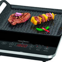 ProfiCook PC-ITG 1130 Induktions-Tischgrill im Real Angebot
