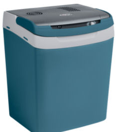 Quigg Elektro-Kühlbox
