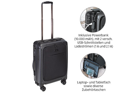 Royal Class Travel Line Smart Boardcase im Aldi Süd Angebot ab 29.4.2019
