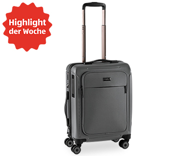 Royal Class Travel Line Smart Boardcase als Highlight der Woche bei Aldi Süd ab 3.5.2018 – KW 18