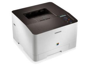 Samsung CLP-415N Farb-Laserdrucker