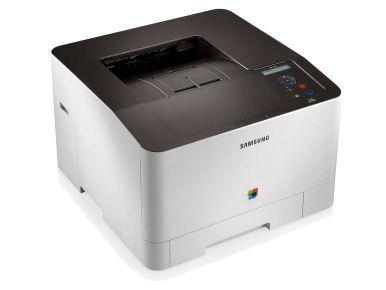 Samsung CLP-415N Farb-Laserdrucker für 175€ bei Lidl