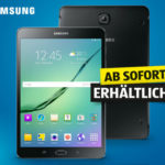 Hofer 28.5.2018: Samsung Galaxy Tab S2 Tablet im Angebot