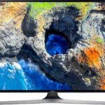 Samsung UE50MU6179 50-Zoll 4K-UHD-Smart-LED-TV Fernseher im Angebot bei Kaufland 22.11.2018 - KW 47