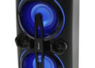 Telefunken BS1017 Bluetooth-Party-Lautsprecher