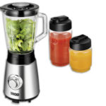 Unold Standmixer Smoothie To Go 78685: Penny Markt Angebot ab 12.4.2018 – KW 15