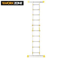 Workzone 4 x 5 Leiter