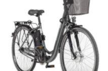Zündapp Alu-Elektro-Fahrrad Green 3