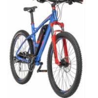 Zündapp S100 Alu-E-Mountainbike 29er