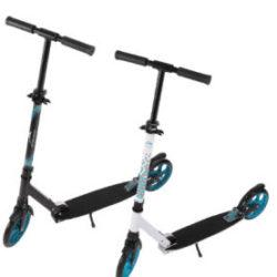 Active Touch Alu-Scooter mit Federung im Aldi Nord Angebot ab 15.4.2019