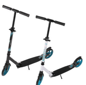 Active Touch Scooter mit Federung