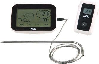 aldi s d bbq premium funk grill thermometer im angebot ab. Black Bedroom Furniture Sets. Home Design Ideas