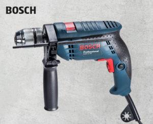 Bosch GSB 13 RE Schlagbohrmaschine im Angebot bei Hofer ab 22.5.2018 - KW 21