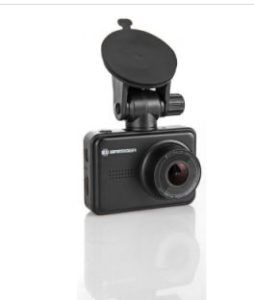 Bresser Full-HD Dashcam