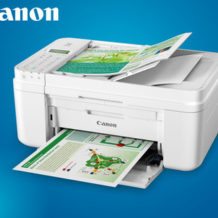 Canon Pixma MX495 4in1 Drucker: Real Angebot ab 17.9.2018 - KW 38