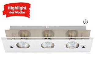 Casalux LED-Deckenleuchte Modell 3