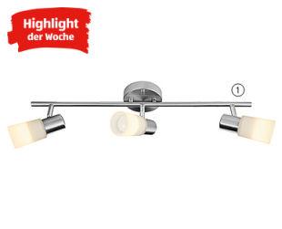 Casalux LED-Deckenleuchte Modell 5