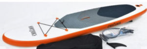 Chillroi Stand-up-Paddling Board aufblasbar