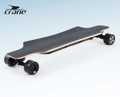 Photo of Hofer 14.5.2018: Crane E-Longboard im Angebot