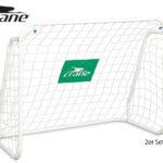 Crane Fußballtor mit Netz im Angebot bei Aldi Süd ab 22.5.2018 – KW 21