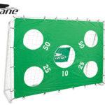 Crane Fußballtor mit Torwand und kleine Fußballtore im Angebot bei Aldi Süd 18.5.2020 - KW 21
