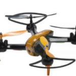 Norma 23.5.2018: Denver DCW-360 Quadrocopter-Drohne im Angebot