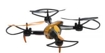Norma » Denver DCW-360 Quadrocopter-Drohne im Angebot