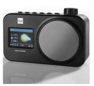 Dual IR 11 Internet-Digital-Radio
