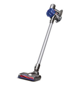 dyson v6 slim pro akku stielsauger im real angebot. Black Bedroom Furniture Sets. Home Design Ideas