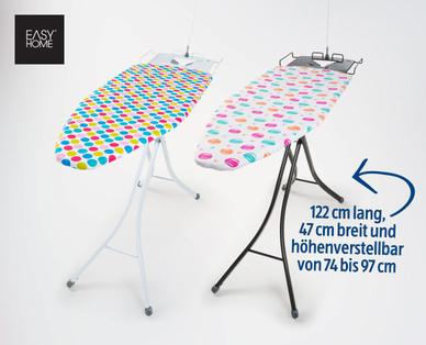 EasyHome Komfort-Bügeltisch im Angebot bei Hofer ab 17.5.2018 – KW 20