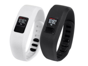Garmin Vivofit 3 Tracker Real 7.10.2019