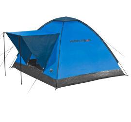High Peak Zelt Beaver 3 und Schlafsack Lite Pak 800 bei Penny Markt ab 17.5.2018 – KW 20