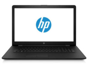 HP 17-bs547ng Notebook