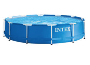 Intex Familien Swimmingpool