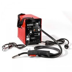 Kraft Werkzeuge Mobiles Fülldraht-Schweißgerät im Angebot » Norma 7.1.2020 - KW 2