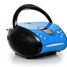 Lenco SCD-24 Stereo-CD-Radio im Real Angebot