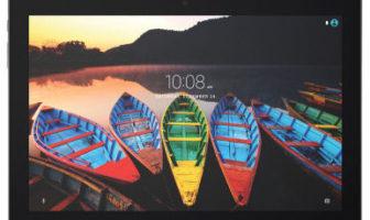 Lenovo Tab3 10 Tablet-PC