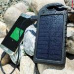 LogiLink 5000 mAh Solar-Powerbank im Angebot » Norma 5.6.2019 - KW 23
