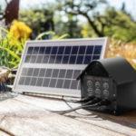 Norma 25.5.2020: Mauk Solar-Teichpumpen-Komplett-Set im Angebot