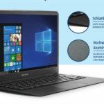 Aldi Süd 13.12.2018: Medion Akoya E4254 14-Zoll Notebook im Angebot