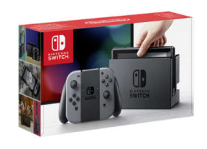 Nintendo Switch Konsole im Angebot » Real 20.1.2020 - KW 4