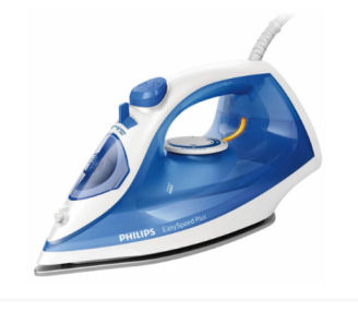 Philips GC 2143/24 Dampfbügler • Real Angebot
