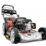 PowerTec Garden BW 56 - 2 ES Benzin-Rasenmäher im Angebot » Norma 17.7.2019 - KW 29
