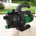Norma 22.6.2020: PowerTec Garden Gartenpumpe 600 Watt im Angebot