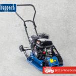 Hofer 20.5.2019: Scheppach Rüttelplatte HP1300S im Angebot