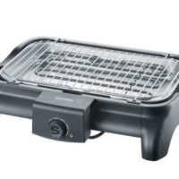 Severin PG 8511 Barbecue-Grill im Angebot bei Lidl » Online