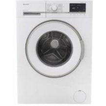 Sharp ES-GFB8145W-DE Waschautomat im Angebot bei Real 2.3.2020 - KW 10