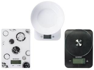 Silvercrest Digitale Küchenwaage im Angebot bei Lidl » KW 31 ab 29.7.2019