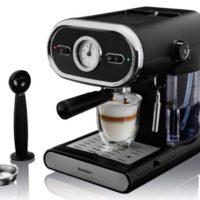 Silvercrest SEM 1100 B3 Espressomaschine für 59,99€ bei Lidl